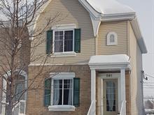 Maison à vendre à Mascouche, Lanaudière, 561, Rue du Grand Héron, 21066584 - Centris