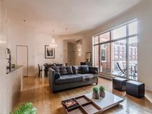 Condo / Apartment for rent in Ville-Marie (Montréal), Montréal (Island), 699, Rue  Saint-Maurice, apt. 403, 9236185 - Centris