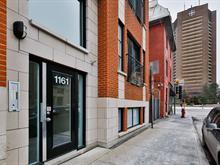 Condo for sale in Ville-Marie (Montréal), Montréal (Island), 1161, Rue  Panet, apt. 102, 23544413 - Centris