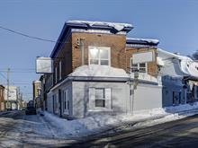 Immeuble à revenus à vendre à La Cité-Limoilou (Québec), Capitale-Nationale, 485, Rue  Franklin, 17435060 - Centris