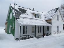 Maison à vendre à Métis-sur-Mer, Bas-Saint-Laurent, 161, Rue  Principale, 23836226 - Centris