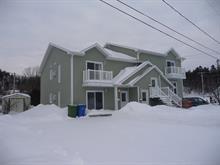 Condo à vendre à Chicoutimi (Saguenay), Saguenay/Lac-Saint-Jean, 164, Rue  Saint-Bernard, 25180967 - Centris