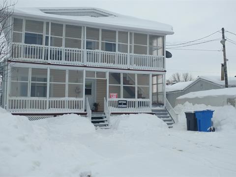 Duplex for sale in Saint-Tite, Mauricie, 295 - 297, Rue  Saint-Pierre, 21938851 - Centris