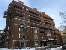 Condo for sale in Ville-Marie (Montréal), Montréal (Island), 1515, Avenue du Docteur-Penfield, apt. 705, 15432901 - Centris