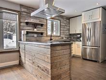 Maison à vendre à Ivry-sur-le-Lac, Laurentides, 508, Chemin du Lac-Manitou Sud, 15959507 - Centris