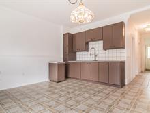 Condo / Apartment for rent in Mercier/Hochelaga-Maisonneuve (Montréal), Montréal (Island), 2046, Rue  Du Quesne, 19515551 - Centris