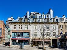Condo à vendre à La Cité-Limoilou (Québec), Capitale-Nationale, 9, Rue de l'Hôtel-Dieu, app. 404, 26101495 - Centris