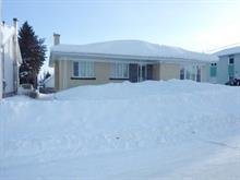Maison à vendre à Dolbeau-Mistassini, Saguenay/Lac-Saint-Jean, 67, Avenue  Delisle, 10099695 - Centris