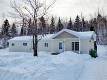 Mobile home for sale in Shipshaw (Saguenay), Saguenay/Lac-Saint-Jean, 3291, Rue  Savard, 28755551 - Centris
