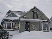 Duplex for sale in Alma, Saguenay/Lac-Saint-Jean, 1100 - 1102, Rue  Boivin Ouest, 24661249 - Centris