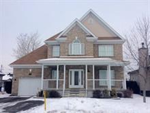 House for sale in Mercier, Montérégie, 19, Rue  Monseigneur-Dorais, 10085470 - Centris