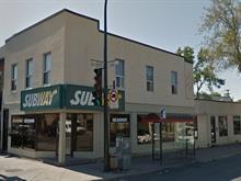 Bâtisse commerciale à vendre à Rosemont/La Petite-Patrie (Montréal), Montréal (Île), 6446 - 6448, Avenue  Papineau, 27463078 - Centris