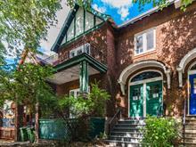 Duplex à vendre à Côte-des-Neiges/Notre-Dame-de-Grâce (Montréal), Montréal (Île), 4457 - 4459, Avenue  Old Orchard, 20433396 - Centris