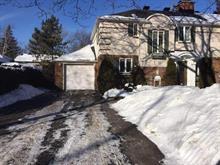 Maison à louer à Mont-Royal, Montréal (Île), 79, Avenue  Dobie, 22546763 - Centris