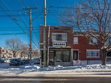 Duplex for sale in Rosemont/La Petite-Patrie (Montréal), Montréal (Island), 5344 - 5346, Rue  Bélanger, 10677900 - Centris