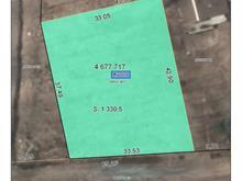 Terrain à vendre à Brownsburg-Chatham, Laurentides, Chemin de la Montagne, 24092370 - Centris