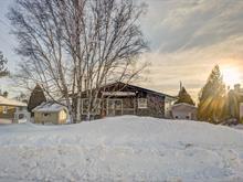 Maison à vendre à Saint-Honoré, Saguenay/Lac-Saint-Jean, 471, Rue de l'Aéroport, 20013015 - Centris