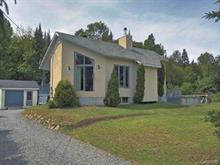 Maison à vendre à Lac-Supérieur, Laurentides, 421, Chemin de la Côte-aux-Trembles, 19829329 - Centris