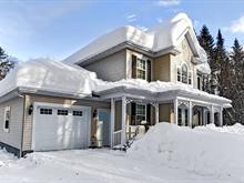 Maison à vendre à Saint-Gabriel-de-Valcartier, Capitale-Nationale, 126, Chemin  Murphy, 18779734 - Centris
