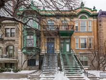 Duplex à vendre à Le Plateau-Mont-Royal (Montréal), Montréal (Île), 1123 - 1125, Rue  Rachel Est, 15774961 - Centris