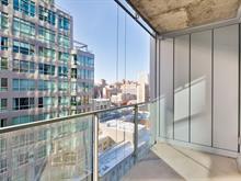 Condo / Apartment for rent in Ville-Marie (Montréal), Montréal (Island), 1155, Rue de la Montagne, apt. 1407, 10931725 - Centris