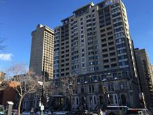 Condo à vendre à Ville-Marie (Montréal), Montréal (Île), 1650, Rue  Sherbrooke Ouest, app. 10W, 28849408 - Centris