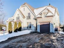 House for sale in Sainte-Dorothée (Laval), Laval, 499, Rue de Saint-Servan, 10556847 - Centris