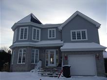 Maison à vendre à Sainte-Marthe-sur-le-Lac, Laurentides, 237, Rue  Sainte-Marie, 14201358 - Centris
