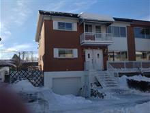 Duplex for sale in Montréal-Nord (Montréal), Montréal (Island), 10820 - 10822, Avenue  Brunet, 21924042 - Centris