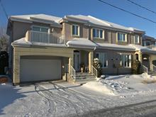 Townhouse for sale in Vaudreuil-Dorion, Montérégie, 1099, Route  De Lotbinière, apt. 202, 25055076 - Centris