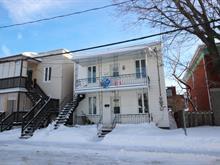 Duplex for sale in Trois-Rivières, Mauricie, 749 - 751, Rue  Godbout, 24371643 - Centris