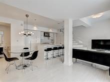 Condo for sale in Ville-Marie (Montréal), Montréal (Island), 832, Rue  Sherbrooke Est, apt. 101, 26223507 - Centris