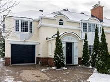 House for sale in Mont-Royal, Montréal (Island), 128, Avenue  Dunrae, 27831081 - Centris