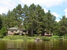 Maison à vendre à Rivière-Rouge, Laurentides, 4119A - 4135B, Chemin du Tour-du-Lac-Tibériade, 19412248 - Centris