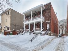 Triplex à vendre à Ahuntsic-Cartierville (Montréal), Montréal (Île), 10718 - 10722, boulevard  Olympia, 20671485 - Centris