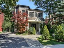House for sale in Côte-des-Neiges/Notre-Dame-de-Grâce (Montréal), Montréal (Island), 3771, Avenue  Royal, 21711377 - Centris