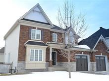 House for sale in Vaudreuil-Dorion, Montérégie, 285, Rue  Lorne-Worsley, 11526541 - Centris