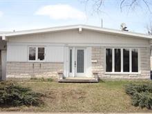 Maison à vendre à La Cité-Limoilou (Québec), Capitale-Nationale, 248, Rue des Saules Ouest, 23991060 - Centris
