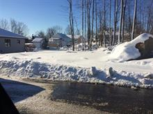 Lot for sale in La Haute-Saint-Charles (Québec), Capitale-Nationale, Rue  Alfred-Cloutier, 18266498 - Centris
