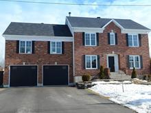 House for sale in Terrebonne (Terrebonne), Lanaudière, 3195, Rue  Hector-Chartrand, 23540535 - Centris