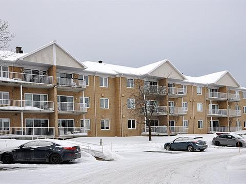 Loft/Studio for sale in Les Rivières (Québec), Capitale-Nationale, 6145, Rue de la Griotte, apt. 321, 28788267 - Centris