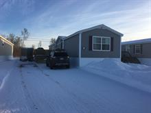 Mobile home for sale in Val-d'Or, Abitibi-Témiscamingue, 328, Rue  Champoux, 27536756 - Centris