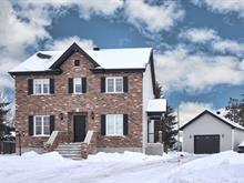 Maison à vendre à Lanoraie, Lanaudière, 85, Rue des Goélettes, 10921494 - Centris