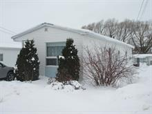 Mobile home for sale in Ville-Marie, Abitibi-Témiscamingue, 23, Rue  Dollard, 24129327 - Centris