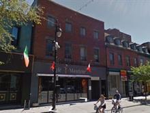 Bâtisse commerciale à vendre à Le Plateau-Mont-Royal (Montréal), Montréal (Île), 3505 - 3511, boulevard  Saint-Laurent, 20955869 - Centris