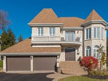 Maison à vendre à Blainville, Laurentides, 20, Rue de Vincennes, 12042626 - Centris