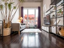 Condo à vendre à Côte-des-Neiges/Notre-Dame-de-Grâce (Montréal), Montréal (Île), 5360, Rue  Sherbrooke Ouest, app. 114, 25243362 - Centris
