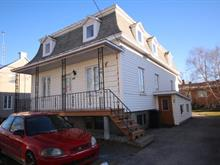 Triplex for sale in Sainte-Anne-de-la-Pérade, Mauricie, 40 - 44, Rue  Marcotte, 19985094 - Centris