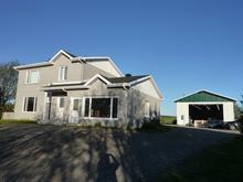 Maison à vendre à Saint-Isidore, Chaudière-Appalaches, 116, Rang de la Grande-Ligne, 17143751 - Centris