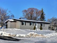 Maison à vendre à La Haute-Saint-Charles (Québec), Capitale-Nationale, 1426, Rue  Paix-et-Amitié, 21590467 - Centris